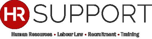 HR Support Logo